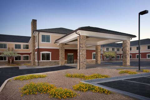 Legacy House Mesa AZ