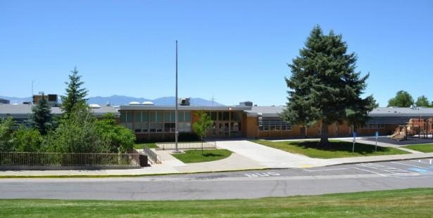 Upland Terrace Elementary