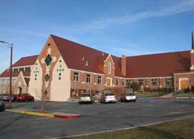 Wasatch Presbyterian Church1