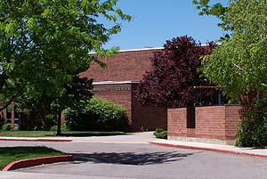 COPPERVIEW  COMMUNITY CENTER