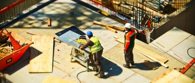 3 Benefits of Lean Construction