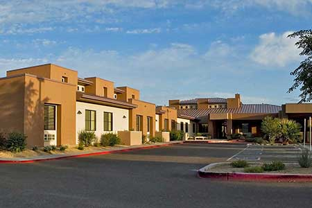 SCOTTSDALE ADVANCED HEALTH